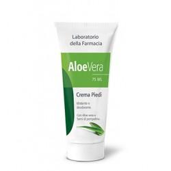 Aloe Vera Crema Piedi 75ml