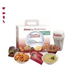 Protiplus Dieta Bag - Cofanetto per 1 Settimana di Dieta Bioritmica