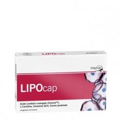 Lipocap - Integratore Coadiuvante della Dieta