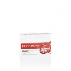 Ferrumcap - Ferro e Vitamina C