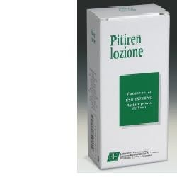 Pitiren lozione per cute grassa e forfora 50 ml