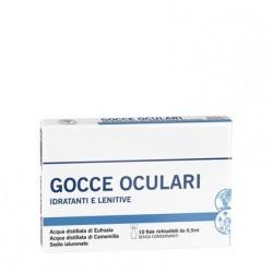 Gocce Oculari 10 Fialette Monodose