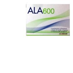 Alfasigma ALA600 SOD integratore antiossidante 20 compresse