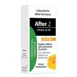 After Z - Crema Lenitiva