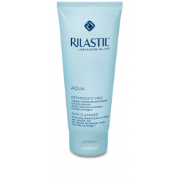 Rilastil Aqua Detergente Viso - Formato Viaggio 75 ML SPECIAL OFFER