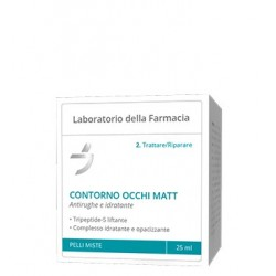 Contorno Occhi Matt 30 ml