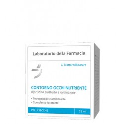 Contorno Occhi Nutriente 30 ml