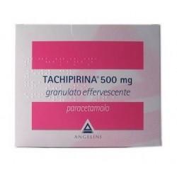 TACHIPIRINA* granulato effervescente 500 mg - 20 Bustine