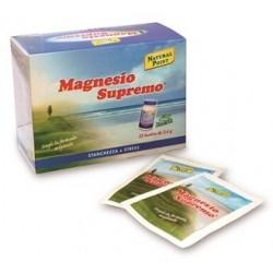 Magnesio Supremo 32 bustine integratore contro la stanchezza