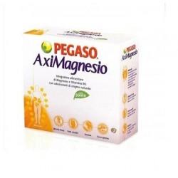 Pegaso AxiMagnesio integratore ricostituente adulti e bambini 20 bustine