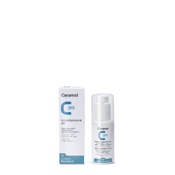 Ceramol Iperdeodorante 311 75ml - Deodorante per pelli sensibili