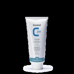 Ceramol 311 Cremabase crema ristrutturante per dermatite 400 ml