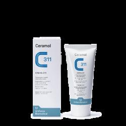Ceramol Crema 311 75ml - Crema per dermatiti