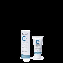 Ceramol Lipocrema 311 50ml - Crema per dermatiti
