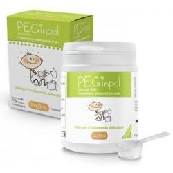 Steve Jones Buona PEGinpol integratore per la stipsi nei bambini 100 g