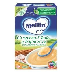 MELLIN CREMA MAIS/TAPIOCA 200G