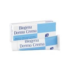 Biogena Dermo Crema ammorbidente levigante pelle secca squamosa 200 ml