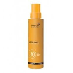 Latte Corpo Spray Protezione Solare SPF 30 200 ml