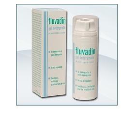 Fluvadin Gel Detergente intimo per ipersensibilità e prurito 150 ml