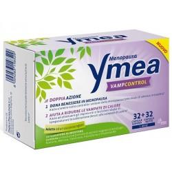 Ymea Vamp Control - Integratore per la Menopausa 64 capsule