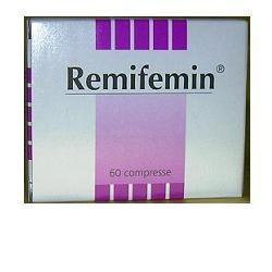 Remifemin integratore per disturbi della menopausa 60 compresse