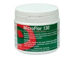 MICROFLOR 130 7 BUSTINE 20 G