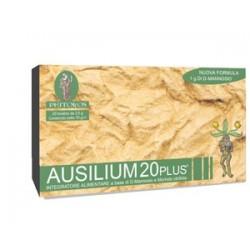 Ausilium 20 Plus integratore per cistiti batteriche 20 bustine