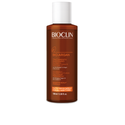 Bioclin Bio Argan - Trattamento Nutriente all'Olio di Argan 100ml