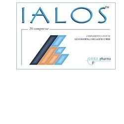 Ialos integratore di acido ialuronico per le articolazioni 20 compresse