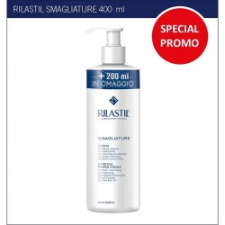 Rilastil Smagliature Crema Corpo Antismagliature 400ml Special Promo