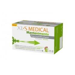 Xls Medical Mantenimento - Integratore Alimentare per Conservare il Peso Forma 180 Compresse