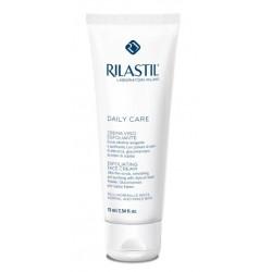 Rilastil Daily Care 75ml Crema Viso Esfoliante - Scrub Levigante