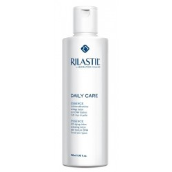 Rilastil Daily Care Essence - Lozione Viso Antiage Detossificante 250ml