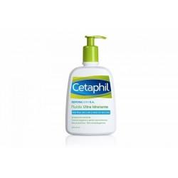 Cetaphil Restoraderm D.A Fluido Idratante 470 ML