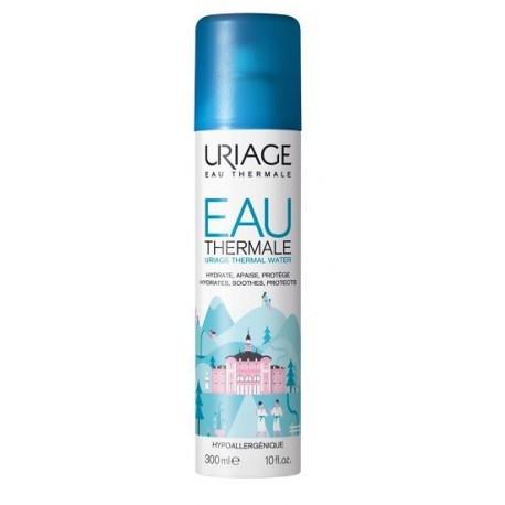 Uriage Eau Thermale 300ml - Acqua Termale Spray Viso e Corpo