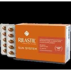 Rilastil Sun System Integratore Alimentare 30 Capsule SPECIAL PROMO