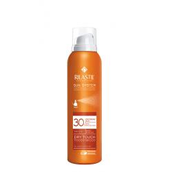 Rilastil Sun System Dry Touch SPF30 - Spray Ultraleggero Tocco Asciutto 200ml