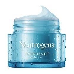 Neutrogena Hydro Boost Acqua Gel Idratante per Pelle Normale e Mista 50ml + Detergente Viso Neutrogena 200ml in Omaggio