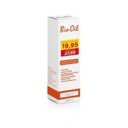 Bio Oil 200ml Olio Dermatologico per Smagliature e Cicatrici SPECIAL PROMO
