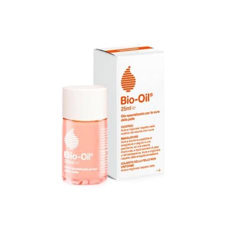 Bio Oil Olio Dermatologico per Smagliature e Cicatrici 25ML