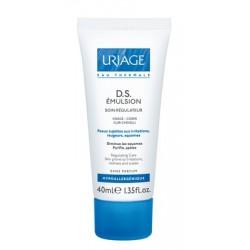 Uriage DS Emulsione Regolatrice per Pelle Irritata 40ml