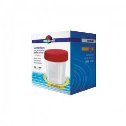 Master Aid Contenitore Sterile per la Raccolta delle Urine 120ml