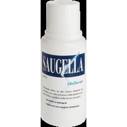 Saugella Idraserum - Detergente Intimo Idratante 200ml