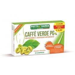 Caffè Verde 30 Compresse - Integratore Antiossidante ed Energizzante
