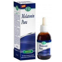 Melatonin Pura Gocce 50 ml