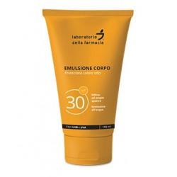 Emulsione Corpo Protezione Solare SPF 30 150 ml