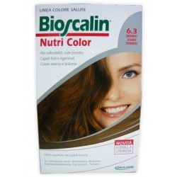Bioscalin Nutri Color 6.3 BIONDO SCURO DORATO