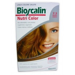 Bioscalin Nutri Color 7.3 BIONDO DORATO