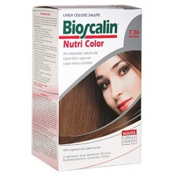 Bioscalin Nutri Color 7.36 NOCCIOLA