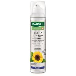 Rausch Hairspray Flexible Aerosol - Lacca Fissante Morbida per Capelli 250ml